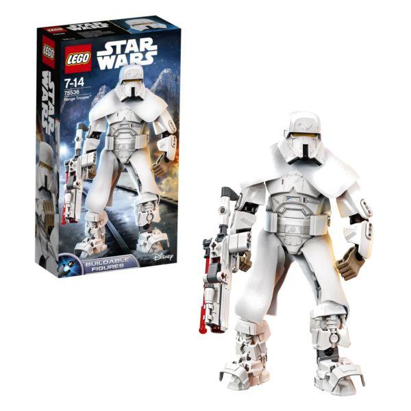 Lego Star Wars 75536 Пехотинец спецподразделения