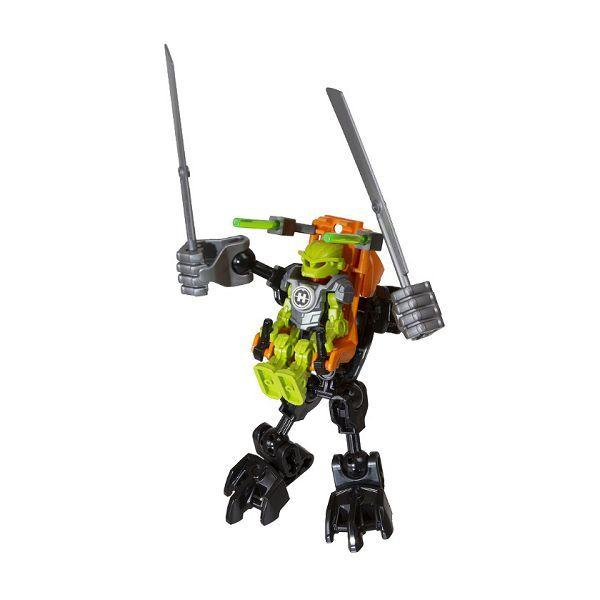 Lego Hero Factory 40116 шагающий робот Бриз