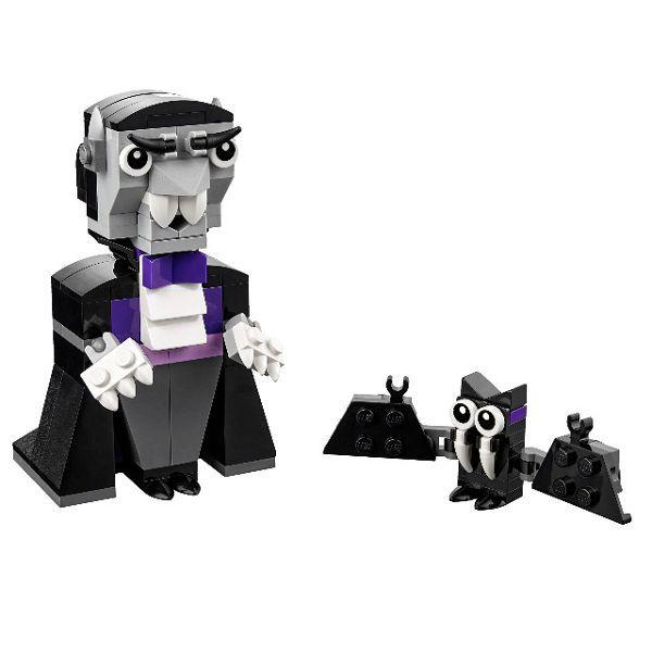 Lego 40203 Вампир и летучая мышь