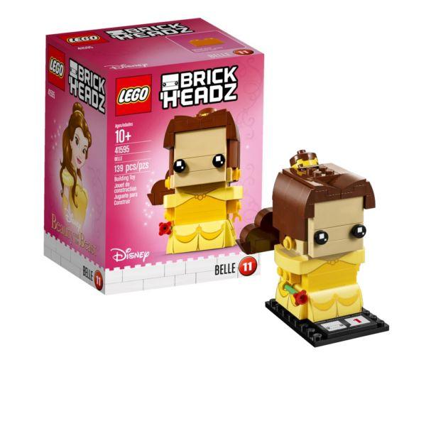 Lego Brickheadz 41595 Белль