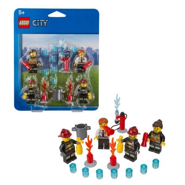 Lego City 850618 Пожарные