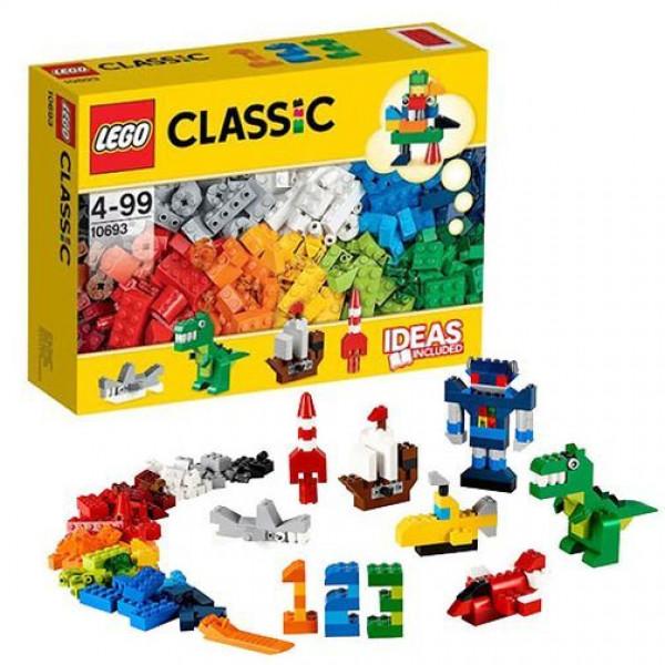 Lego Classic 10693 Дополнение к набору для творчества