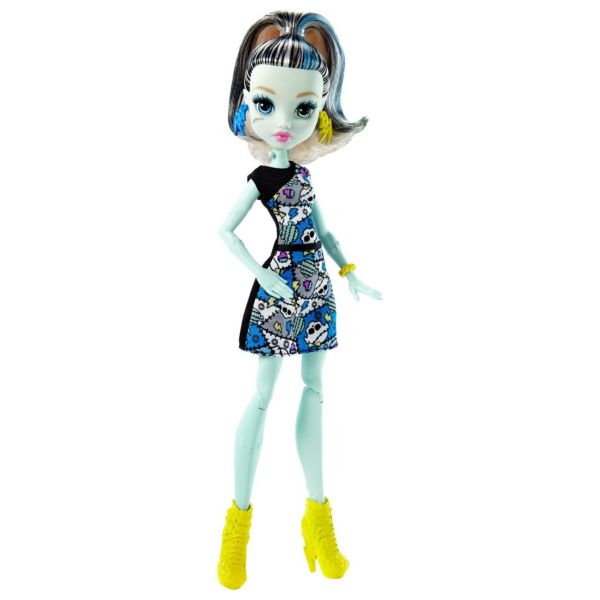 Кукла Monster High Фрэнки Штейн