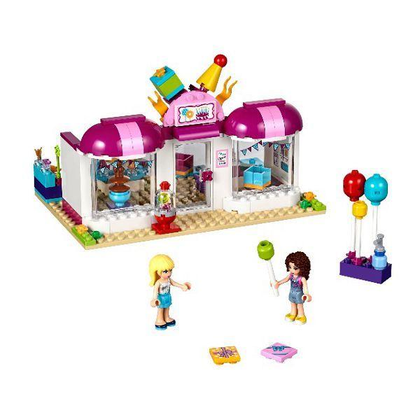 Lego Friends 41132 подготовка к вечеринке