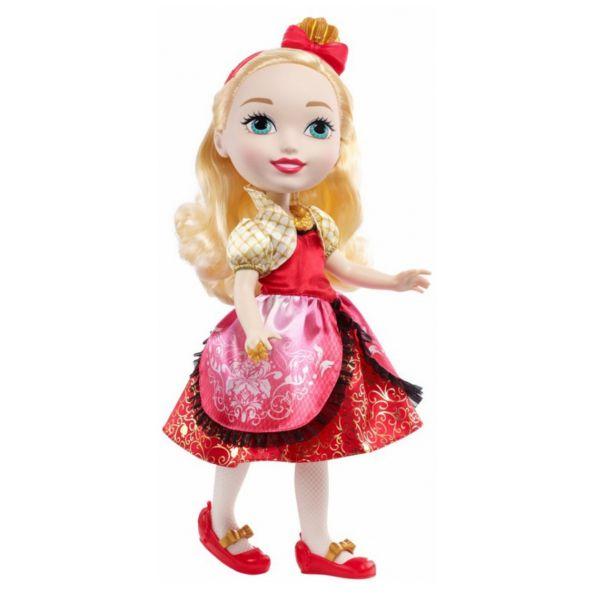Кукла большая Принцесса Эппл Уайт Ever After High