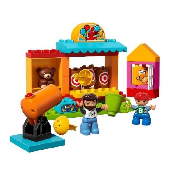 Lego Duplo 10839 тир