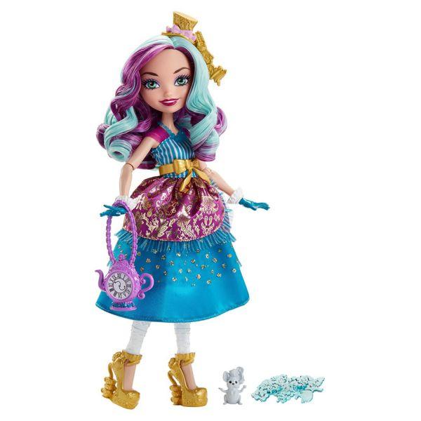 Кукла Могущественные принцессы Меделин Хеттер Ever After High