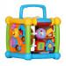 Play Smart Развивающая игрушка сортер Волшебный кубик Умняга 7502