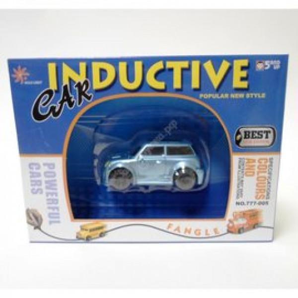 Индуктивная машинка (Inductive car) - Мини-купер