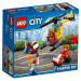 Lego City 60100 Набор для начинающих Аэропорт