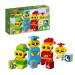 Lego Duplo 10861 Мои первые эмоции