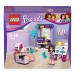 Lego Friends 41115 Творческая мастерская Эммы