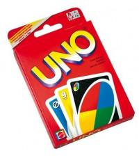 UNO (Уно) для взрослых и детей