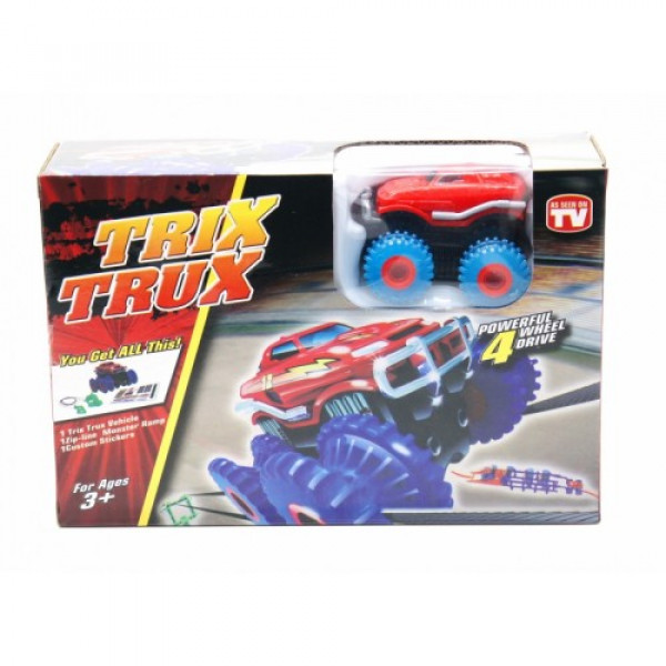Монстр трак Trix Trux Mini