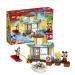 Lego Duplo 10827 Домик на пляже