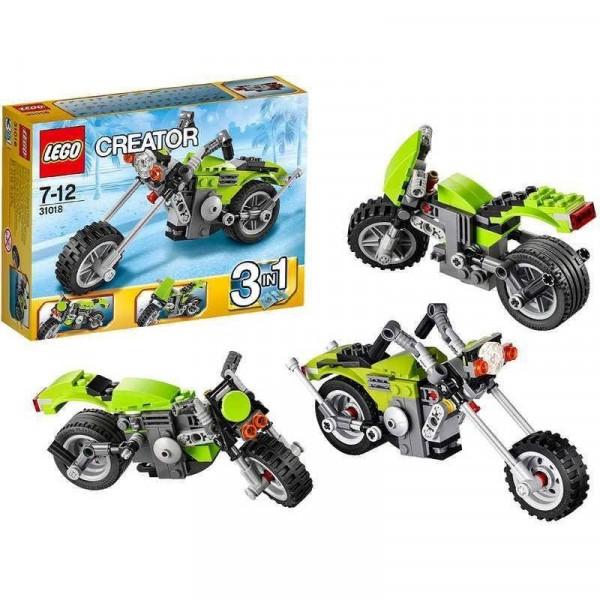 Lego Creator 31018 Круизер