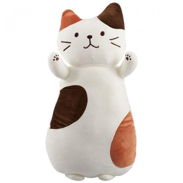 Мягкая игрушка «Пятнистый кот»