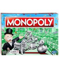 Hasbro Games Монополия классическая обновленная