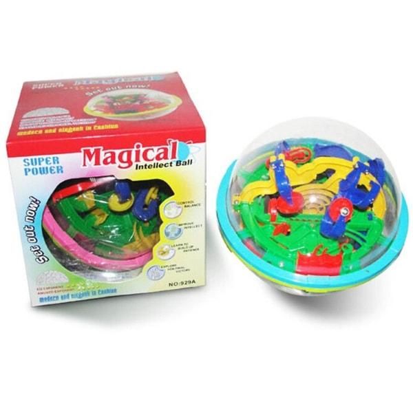 3D игрушка «Шар-головоломка»