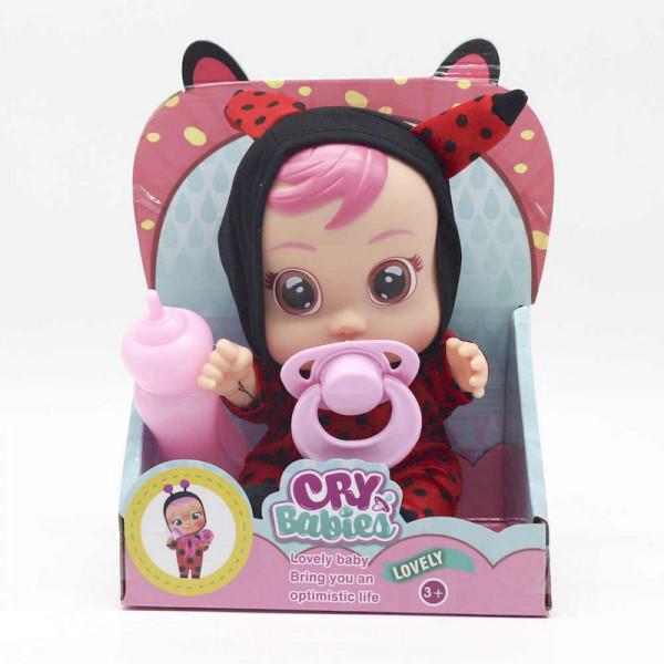 Пупс IMC toys Cry Babies Плачущий младенец