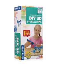 3D ручка Diy 3D Stereoscopic 1 ручка