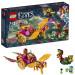 Lego Elves 41186 побег Азари из леса гоблинов
