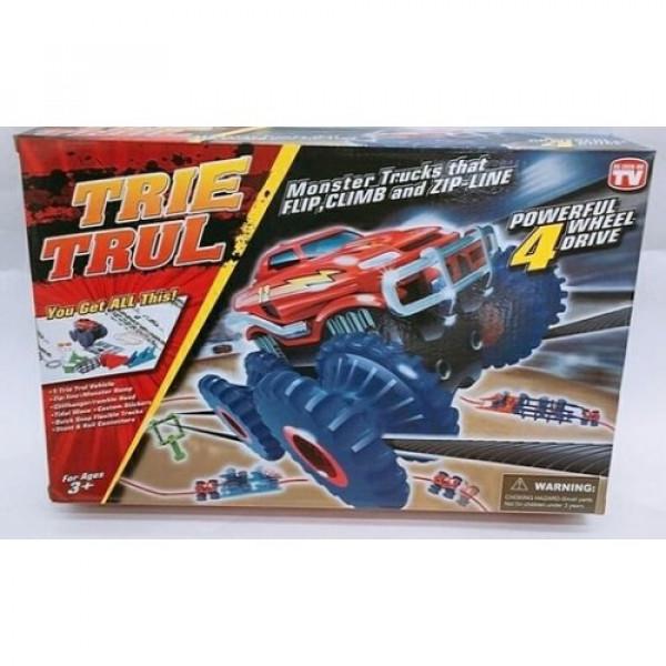Набор Trie Trul - 1 машинка