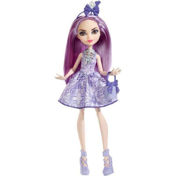 Кукла Ever After High Дачес Свон Именинный Бал