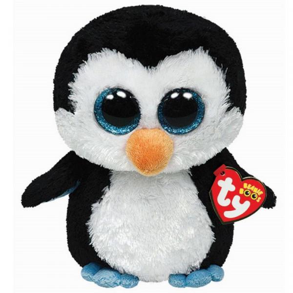 Мягкая игрушка Пингвинёнок