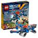Lego Nexo Knights 70320 Аэроарбалет Аарона