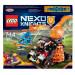 Lego Nexo Knights 70311 Безумная катапульта