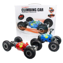 Машинка-перевертыш Twist Climbing Car