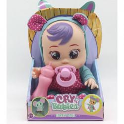 Пупс IMC toys Cry Babies Плачущий младенец Ляля