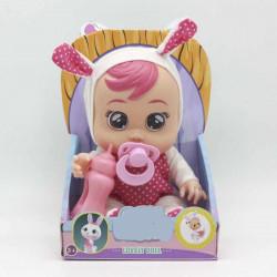 Пупс IMC toys Cry Babies Плачущий младенец Кони