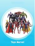 Игрушки Marvel