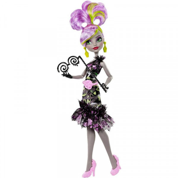 Кукла Dance the Fright Away Monster High