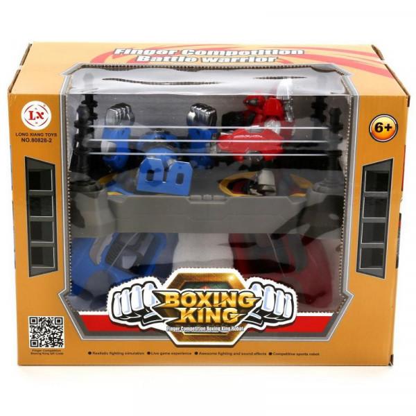 Настольная игра Boxing King