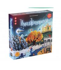 Настольная игра Имаджинариум 1108