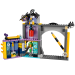 Lego Super Hero Girls 41237 секретный бункер Бэтгёрл