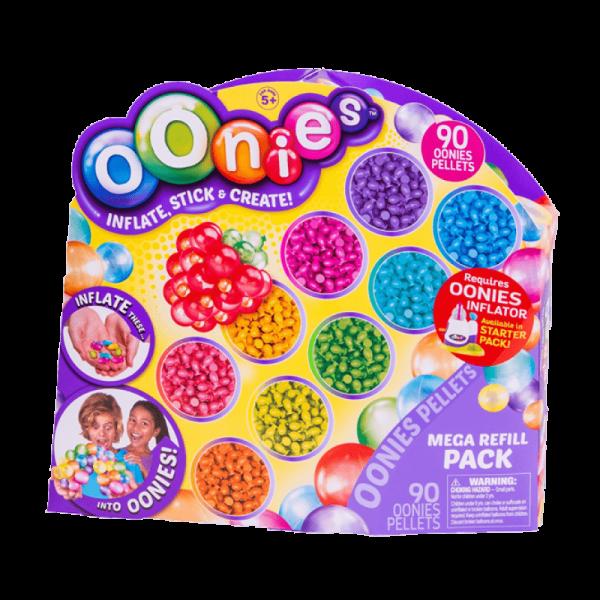 Дополнительные шарики Oonies (90 штук)