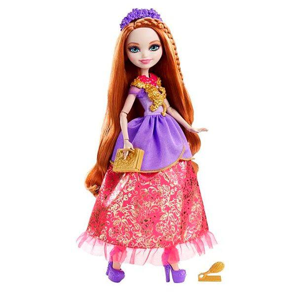 Кукла Могущественные принцессы Холли О'Хэир Ever After High