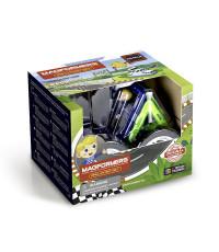 Магнитный конструктор Magformers Vehicle 707016 Сет Ралли (мальчик)