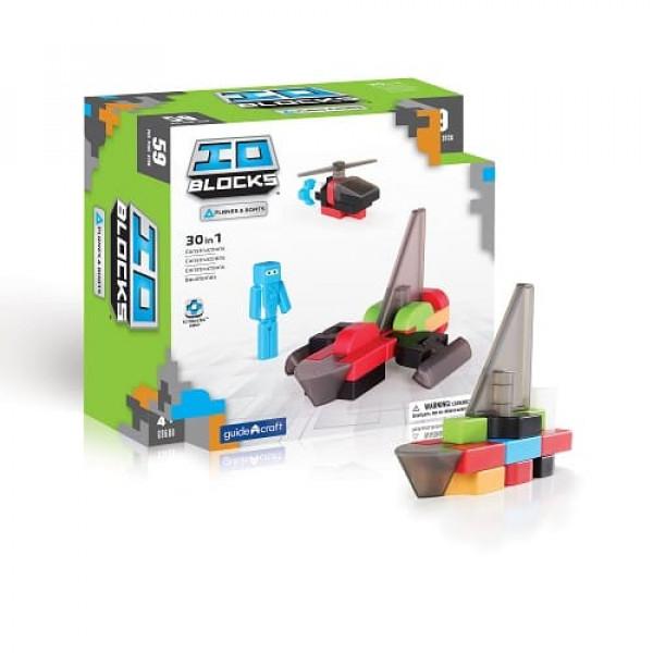 Конструктор IO Blocks ® Minis 75 деталей