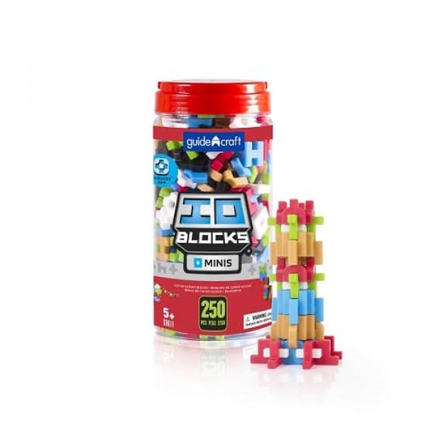 Конструктор IO Blocks ® Minis 425 деталей