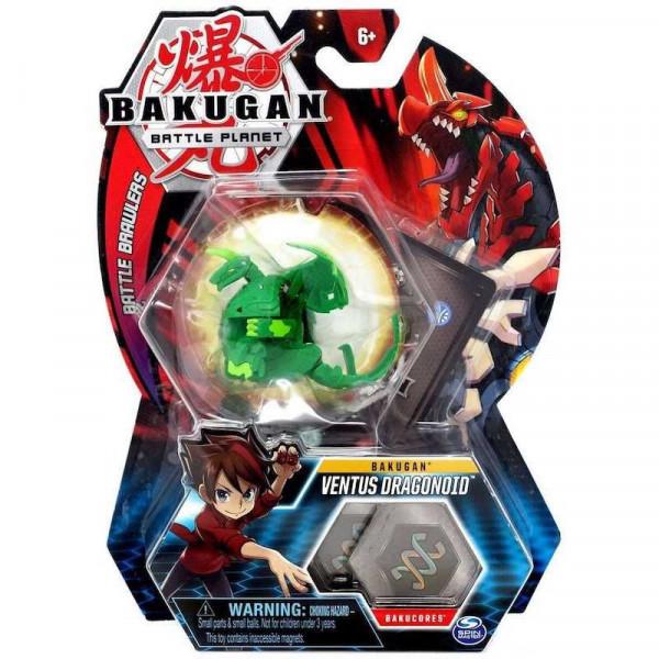 Бакуган Burst Egg зелёный