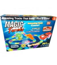 Светящаяся трасса Magic Tracks 301