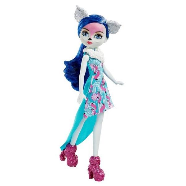 Кукла Ever After High Пикси из коллекции Заколдованная зима