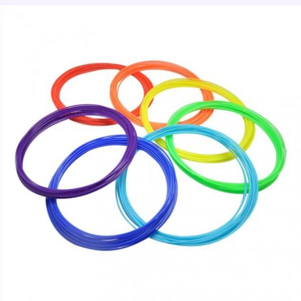 ABS-пластик 100 метров для 3D Ручки