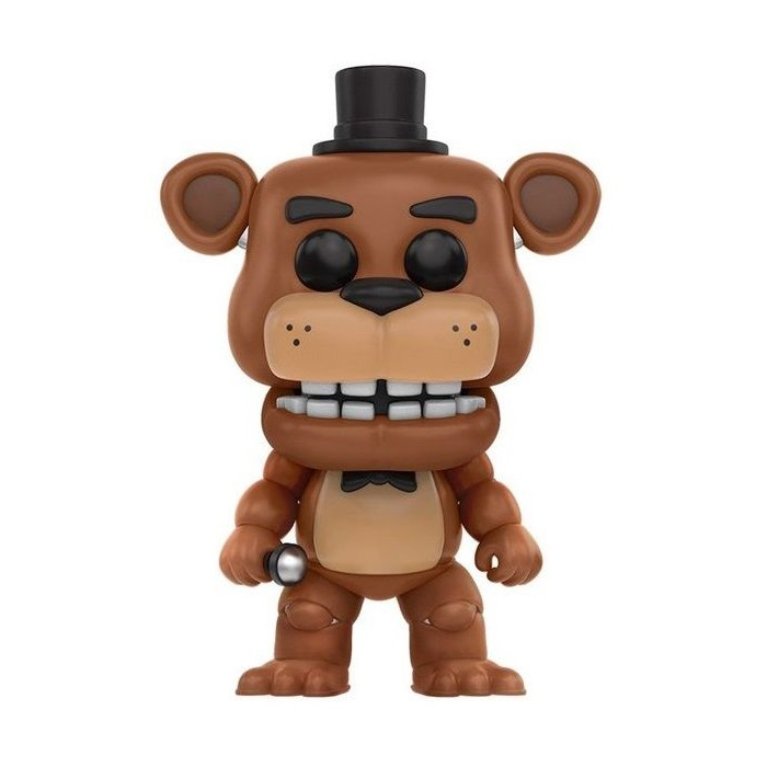 "Фигурка Funko pop Games Five Nights at Freddy ""Freddy"""